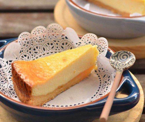 Cheese Cake (2pcs)